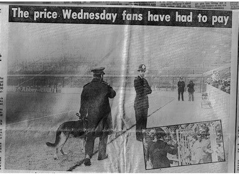 Oldham riot - Sheffield Wednesday Matchday - Owlstalk ...