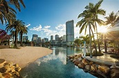 How Expo 88 created Brisbane's iconic South Bank Parklands