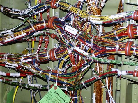 Aircraft Wiring Harnes Fabrication by Airplane Wiring Harness Wiring Library