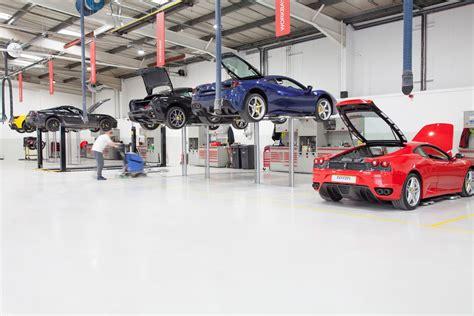 9 best ferrari laferrari garage photo ideas from amazing garage ideas. Ferrari Garage