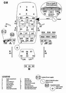 Vauxhall Insignia Rear Light Wiring Diagram