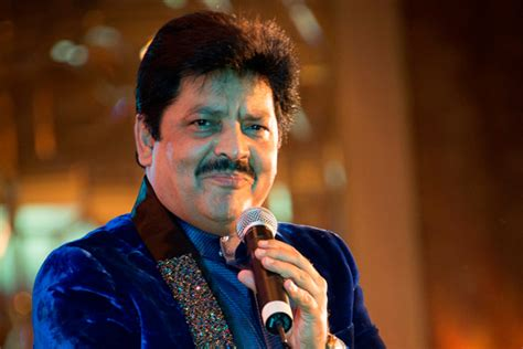 Udit Narayan Now Focusing On Regional Projects