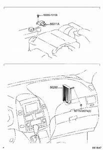Toyota Sienna Radio Amplifier  Amplifier  Stereo Component  Audio  Condenser  Jbl