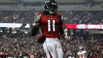 Falcons Nfl Atlanta Wallpapers Football Melvin Gordon
