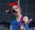 Why Grimes was snubbed by the Juno Awards | Toronto Star