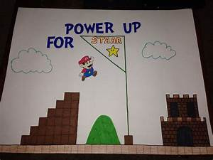 E Board Test : power up for staar motivational poster staar testing ~ Jslefanu.com Haus und Dekorationen