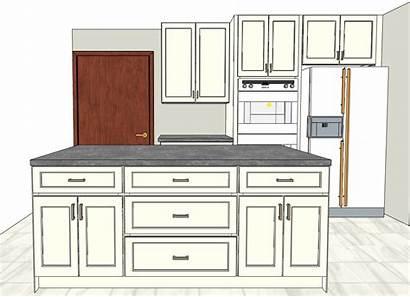 Kitchen Cabinets Wolf Berwyn Opal Paint Classic
