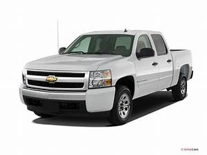 2007 Chevrolet Silverado 1500 Prices  Reviews  U0026 Listings