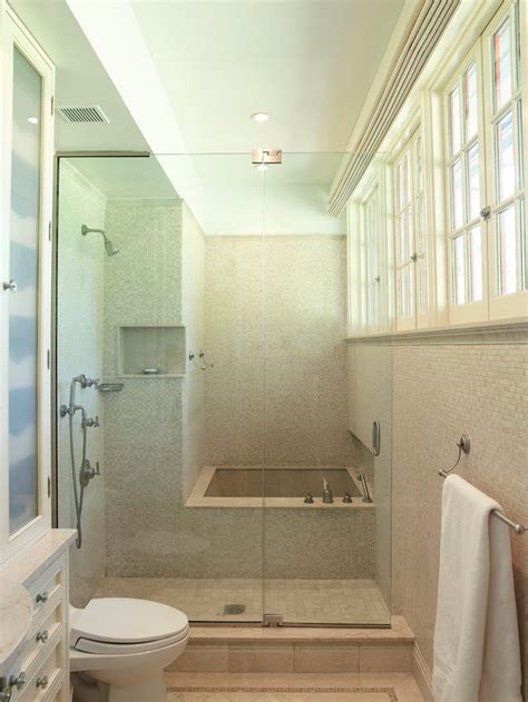 Soaking Tub With Shower by Japanese Soaking Tub With Shower Bathroom Ideas