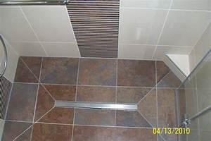Dusche Ebenerdig Selber Bauen : dusche selber bauen ebenerdig ihr traumhaus ideen ~ Lizthompson.info Haus und Dekorationen