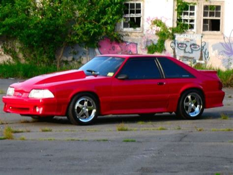 1992 ford mustang for 1992 ford mustang gt fox for ford mustang gt