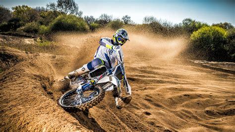 wallpaper husqvarna tc drift motocross range unveiled