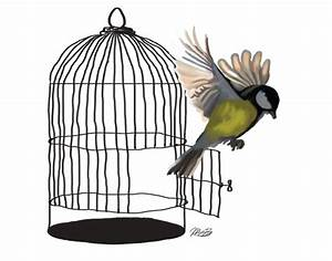 A Caged Bird Can't Fly: Recognizing Relationship Violence ...