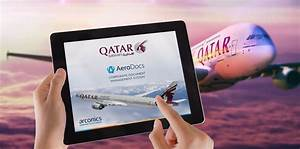 qatar airways selects arconics for cdms qatar airways With cdms document management system