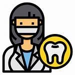 Dentist Icon Icons Designed Flaticon
