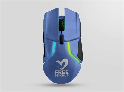 #mockup_art #mockup #photoshophi, friends today we have a short mockup tutorial on wireless mouse mockup. Wireless Gaming Mouse Mockup - Mockup Love