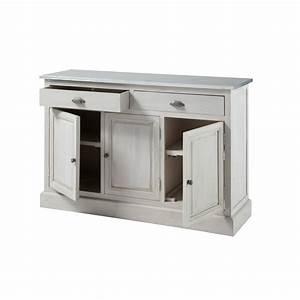 meuble de cuisine maison du monde maisons du monde etagre With cuisine zinc maison du monde