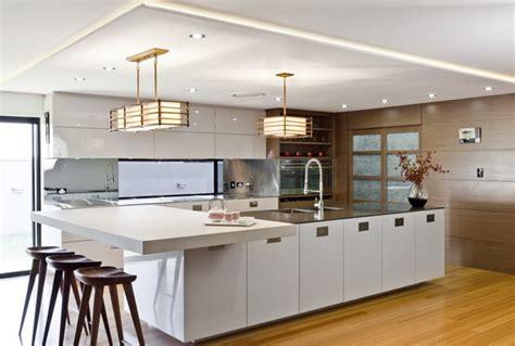 Beautiful Japanese Kitchen Design Ideas For Modern Home