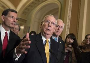 Republican senators grow frustrated with health care ...