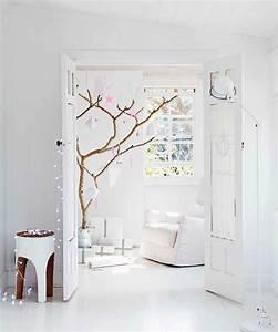 Bilder Skandinavischer Stil : weihnachtsschmuck im skandinavischen stil 46 ideen wie ~ Lizthompson.info Haus und Dekorationen
