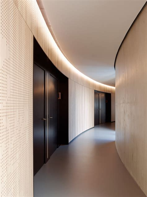 gallery of ecco s hotel dissing weitling architecture 8