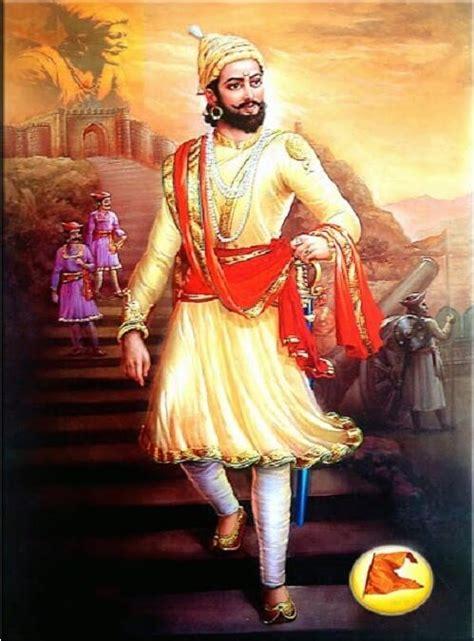 chhatrapati shivaji maharaj pics wallpapers quotes marathi