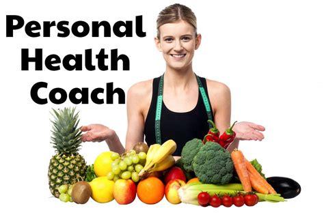 Personal Health Coach