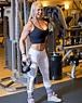 Sarah Backman Bio  Bo Dallas Wife - Power Sportz Magazine