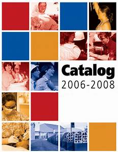 Archived, Catalogs