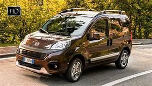 Fiat Qubo Kofferraum : 2017 fiat qubo minivan exterior interior design road ~ Jslefanu.com Haus und Dekorationen
