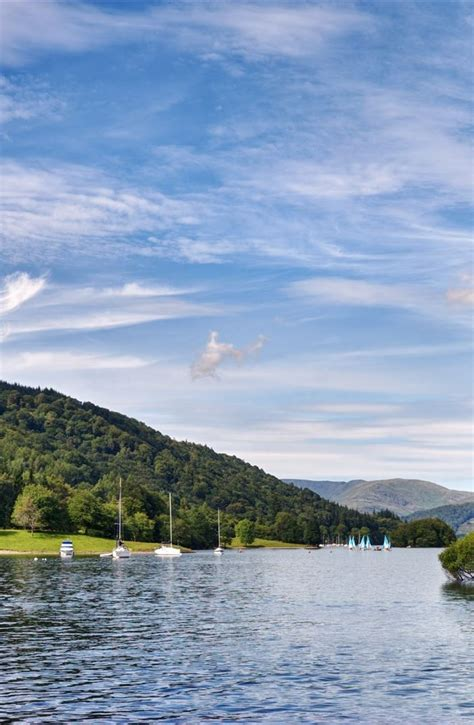 Lake Boat Hire by Lake District Boat Hire What To Before You Go