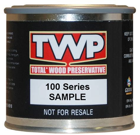 twp  wood stain preservative sample