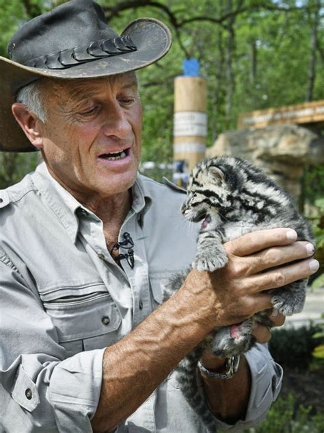 Jack Hanna : Into the Wild: An Interview With Jack Hanna ...