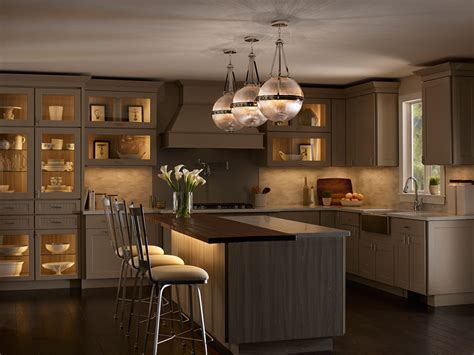 Aster Collection   Kitchen Lighting   Kichler Lighting