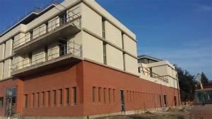 Enduit De Facade Brico Depot : enduit de facade monocouche application de luenduit ~ Dailycaller-alerts.com Idées de Décoration