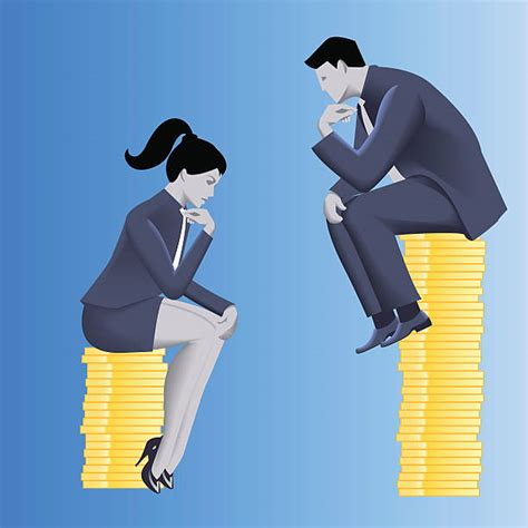 Best Gender Inequality Illustrations Royalty Free Vector Graphics And Clip Art Istock