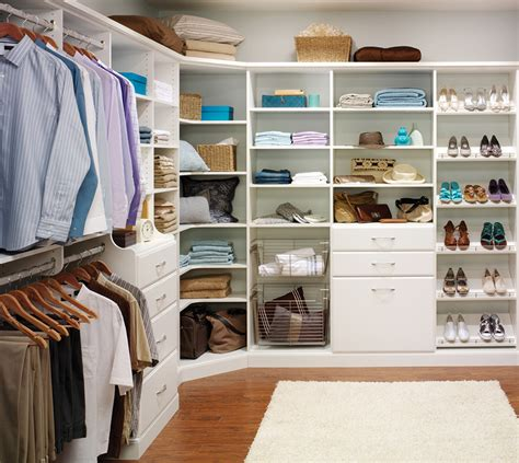 custom closets and cabinets open up the rest of your