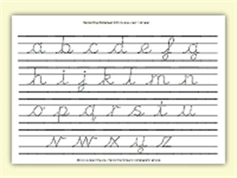 d nealian cursive letters lower letter l practice small letters cursive writing worksheets free printable 87681