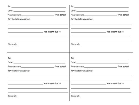 printable bonus doctor notes template dr sick note gp uk