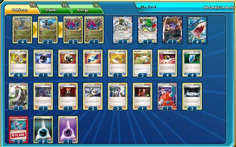 Tcg Deck Lists by Pok 233 Mon Tcg Deck Sharpedo Ex Hydreigon Standard