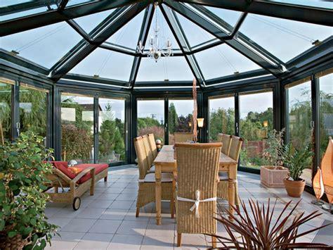 giardino d inverno in terrazza come realizzare un giardino d inverno in terrazza