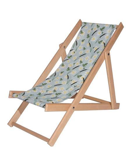 chaise longue chilienne chilienne transat enfant 1 à 3 ans motif grenouilles