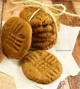 Pumpkin Peanut Butter Cookies Recipe