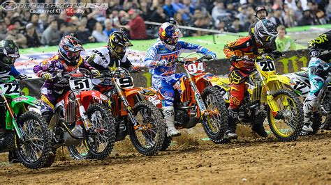 2015 ama motocross schedule 2015 supercross schedule announced motorcycle usa