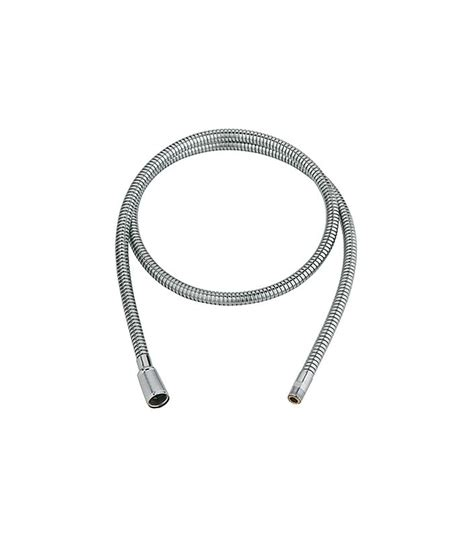 grohe kitchen faucet replacement hose grohe 46 092 replacement hose for ladylux faucets