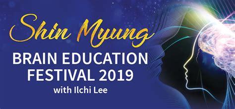 shinmyung brain education festival