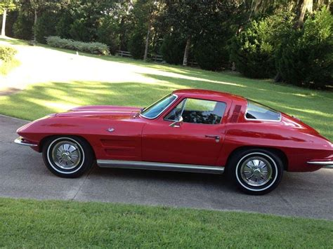 Midyear Monday | Corvette 1963, Corvette, 1967 corvette