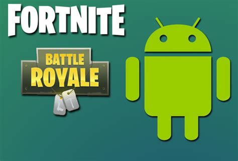fortnite android release date news epic games  bring