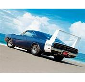 DODGE Charger Daytona Specs  1969 Autoevolution