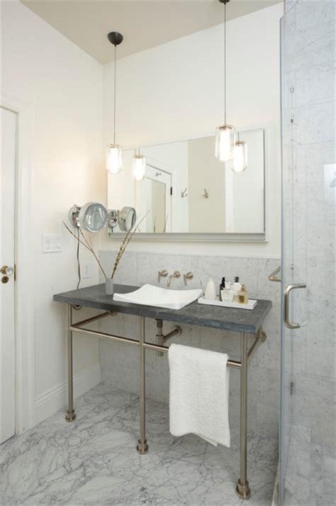 san francisco edwardian home traditional bathroom